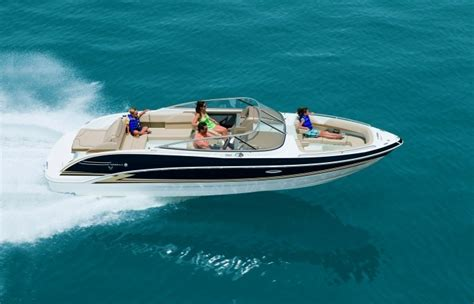 best boat reviews best runabouts boats