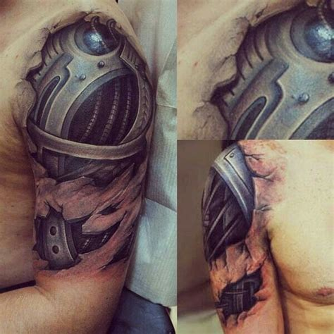 tattoo nightmares robot 17 best images about ανερχόμενα on pinterest fallout