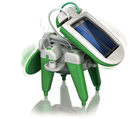 Solar Robot Kits 6 In 1 Transparan Edukasi Merakit 6 in 1 solar robot kit iwoot