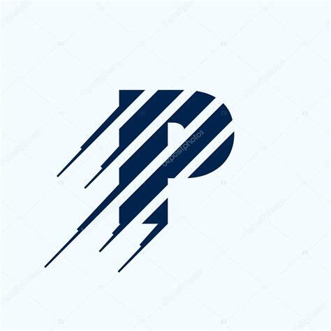 letter template design vector p letter logo design template stock vector 169 kaer dstock