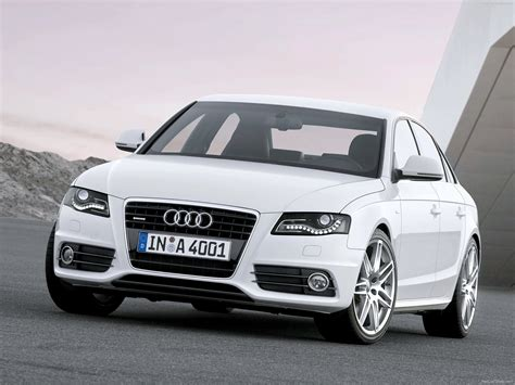 A4 AUDI Trending Cars Reviews