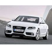 Audi A4 2008  Pictures Information &amp Specs