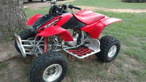 2005 honda 400ex 2005 honda trx400ex motorcycles for sale
