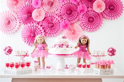 Girls Room Paint Ideas by Kara S Party Ideas American Doll Ninth Birthday Party