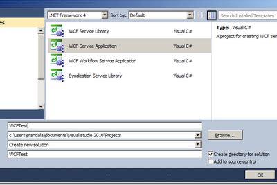 tutorial asp net indonesia wcf sebagai web services di asp net informasi dan