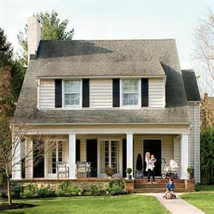 Cottage House Exterior by Small Brick Front Charleston Cottage Images Frompo