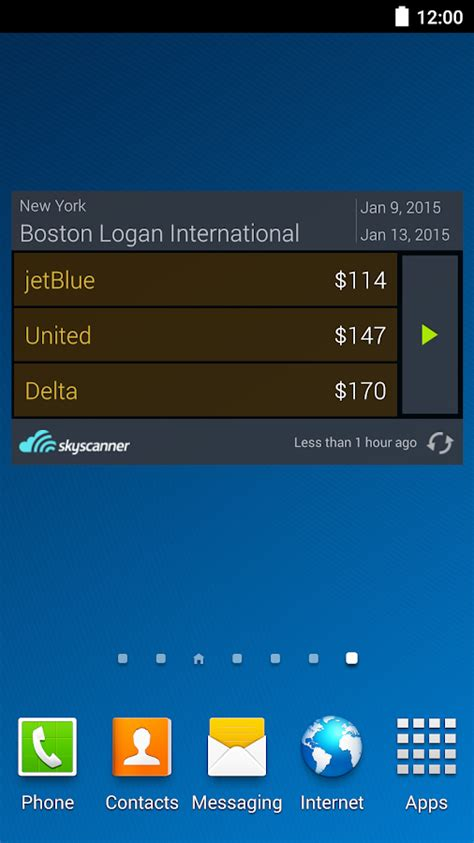 skyscanner  flights android apps  google play