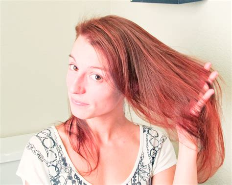 kool aid hair dye colors how to dye hair with kool aid with pictures wikihow
