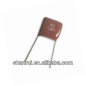 capacitor tolerance j rohs capacitor high voltage capacitor 822j 1 6kv buy pps cbb81 high voltage capacitor