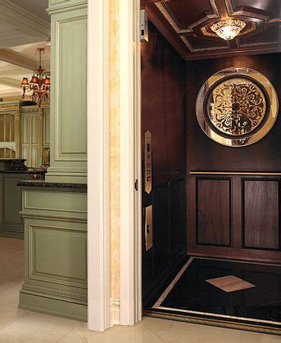 home elevator with a finish home elevators