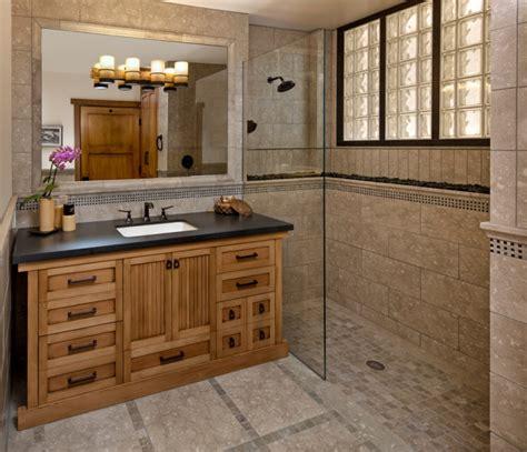 bathroom with open shower 20 open shower designs ideas design trends premium