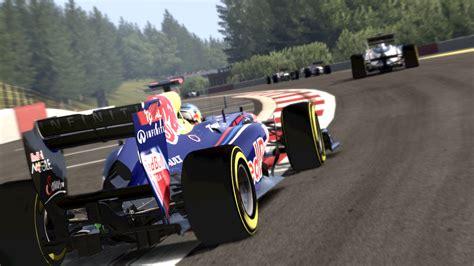 Formula 1 F1 2011 codemasters f1 2010 and f1 2011 voted best f1 f1