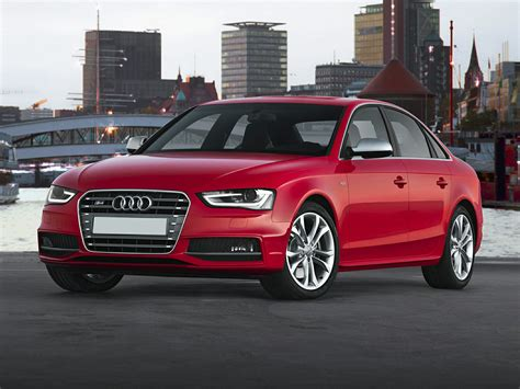 Audi S4 2016 by 2016 Audi S4 Review Concept And Features