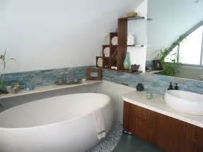 Zen Bathroom Decor » Home Design 2017