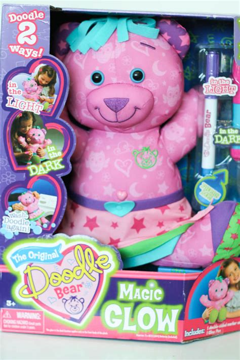 magic glow doodle doodle magic glow review in the playroom