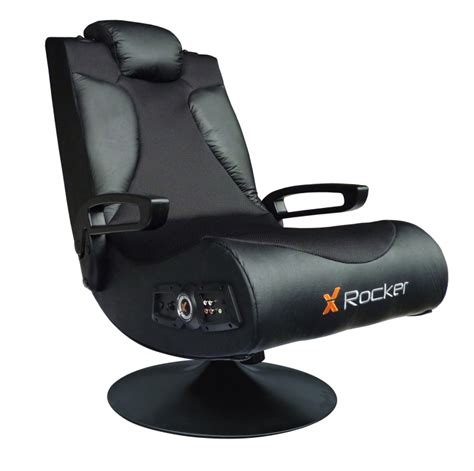 X Gaming Chair by X Rocker Vision 2 1 Gaming Chairs Boys Stuff The