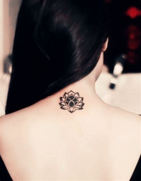 tattoo lotus small 65 lotus flower tattoo designs that is full of meanings