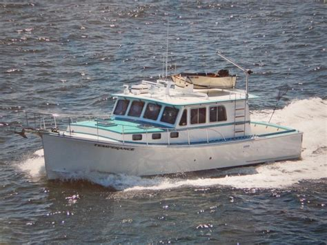mussel ridge boats 42 mussel ridge 2007 for sale in maryland us denison