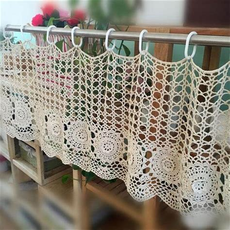 20 gorgeous crochet decor pattern ideas diy to make