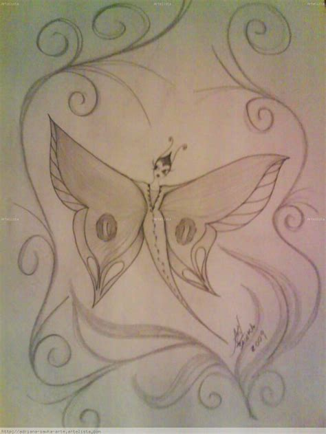 imagenes de mariposas a lapiz dibujos a lapiz mariposas imagui