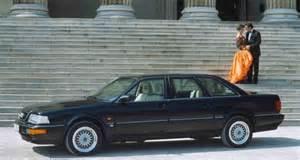Audi V8 Lang Audi V8 Istorija Plaukiuasfaltu
