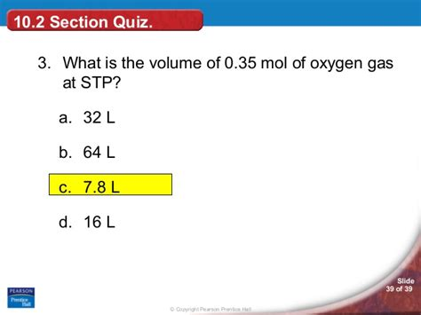 section 10 2 mole mass and mole volume relationships section 10 2 mole mass and mole volume relationships 28