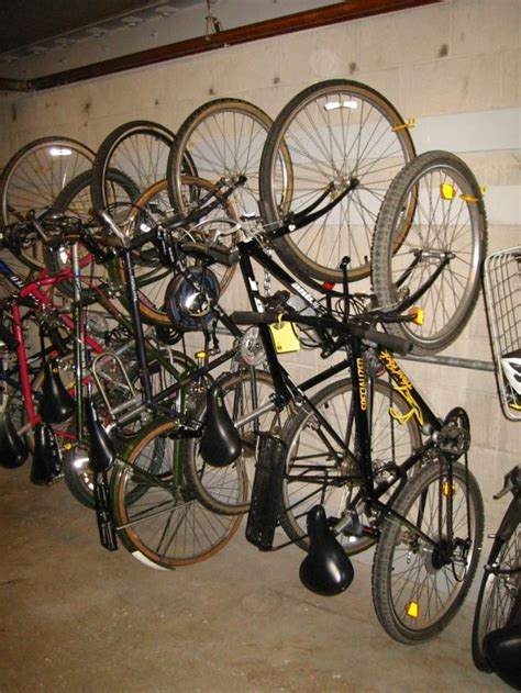 david baker architects how to bicycle parking