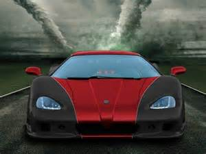 Ssc Ultimate Aero Tt Vs Bugatti Veyron Ssc Ultimate Aero Xt Laptimes Specs Performance Data