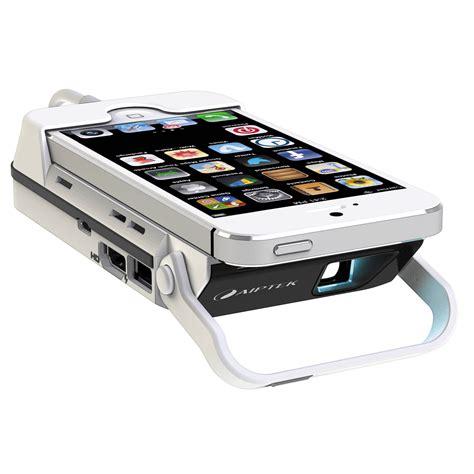 Mini Proyektor Aiptek V50 aiptek mobilecinema i55 pico projector power bank i55 b h