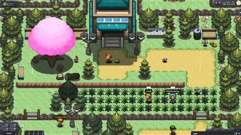 Mod Games Apk Onhax   pokemon revolution online v1 2 mod apk is here latest