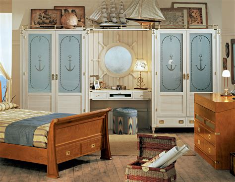 nautical bedroom ideas nautical theme decorating go nautical