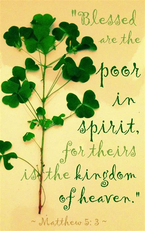 poor in spirit quot blessed 133 best images about my irish roots on pinterest