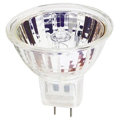 halogen len westinghouse 50 watt halogen mr16 clear lens gu7 9 8 0