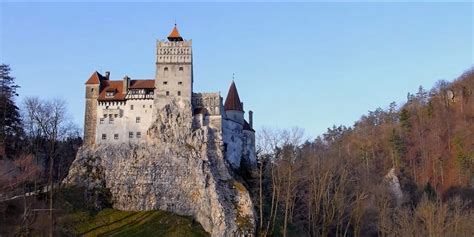 bram castle trip to the dracula castle nicolas experience tours