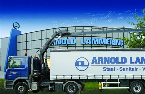 arnold lammering contact staal arnold lammering
