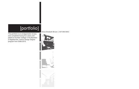 interior design portfolio layout indesign architecture portfolio layout indesign google search