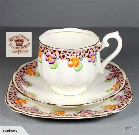 teacup pattern trading 17 best images about quot crown china quot royal albert patterns
