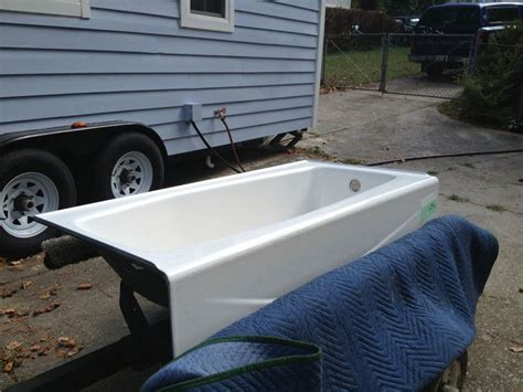 Craigslist Bathtub by 17 Best Images About River House Ideas On