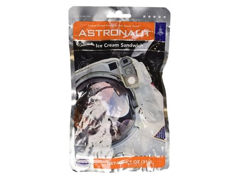 Apollo Wafer Per 4 Pack by Astronaut 4 Pack Toys