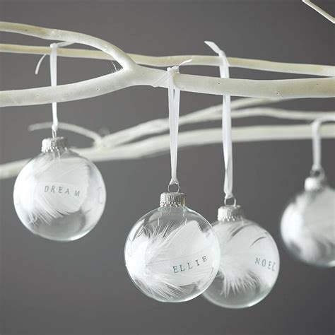 the 25 best ideas about christmas baubles on pinterest