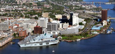 Norfolk Virginia Property Records Harvey Lindsay Commercial Real Estate