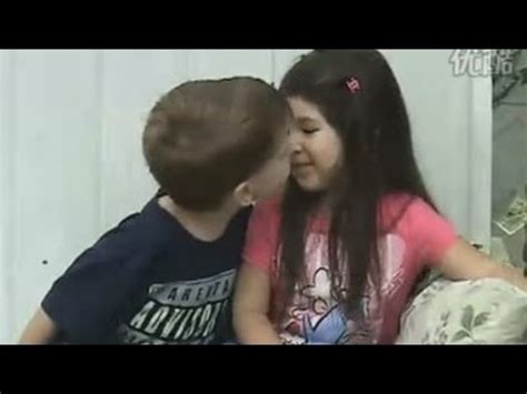 kissing tutorial video free download full download little boy kiss little girl first kiss omg
