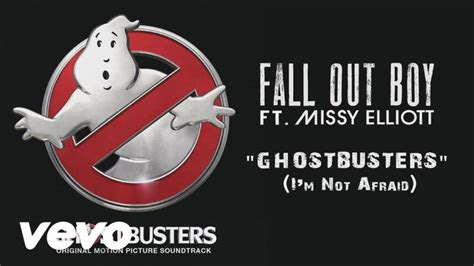 theme song ghostbusters new ghostbusters theme song
