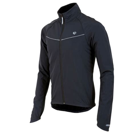 winter road cycling jacket pearl izumi mens select thermal barrier road bike winter