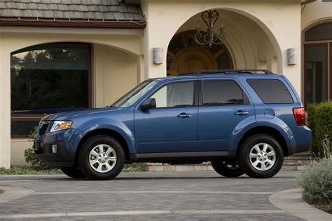 2011 mazda tribute information and photos momentcar