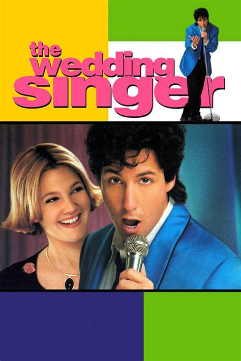 The Wedding Singer 1998 Review And Trailer the wedding singer 1998 the database tmdb