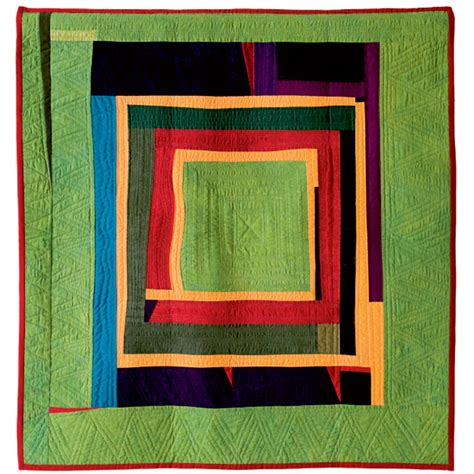 I Quilt by Liberated Quiltmaking Iquilt