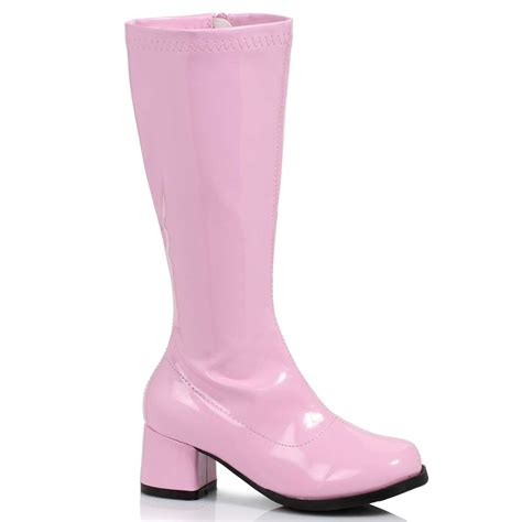 gogo boots buy pink gogo boots childs gogo boots