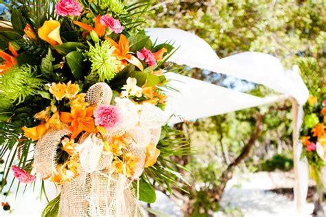 fiori esotici foto matrimonio con fiori esotici fotogallery donnaclick