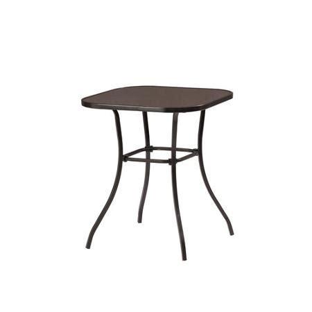 juego de mesa y sillas para patio juego de mesa y sillas con almohad 243 n para patio o jard 237 n